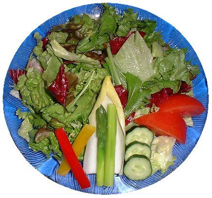 カット野菜一覧イメージ